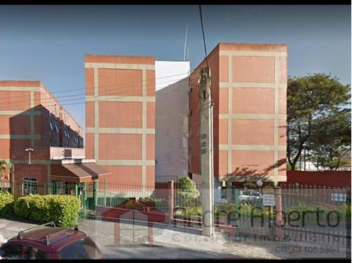 Apartamento 2 Dormitórios Para Locação Em Sorocaba, Jardim Saira, 2 Dormitórios, 1 Banheiro, 1 Vaga - 668_1-1405732