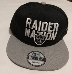 Gorra Nfl Oakland Raiders Spotlight 9fifty Snapback