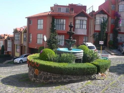 Imagen 1 de 18 de Casa En Renta En Miguel Hidalgo