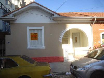 Casa Com 1 Dorm, Pinheiros, São Paulo, Cod: 3146 - A3146