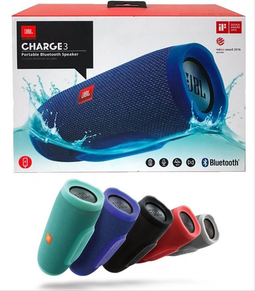 Corneta Altavoz Bluetooth Charge Mini Usb Jbl Radio Micro Sd