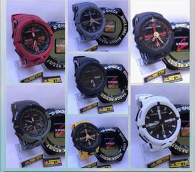 Relógios G-shock, Qualidade E O Melhor Preço.
