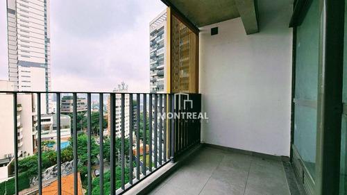 Imagem 1 de 19 de Apartamento À Venda, 61 M² Por R$ 848.000,00 - Sumaré - São Paulo/sp - Ap1775