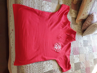 Camisa Retrô Inter M