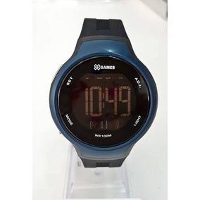 Relógio Masculino Digital X-games Xmppd553 Pxpx
