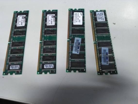 Memoria Ddr 1gb X 2