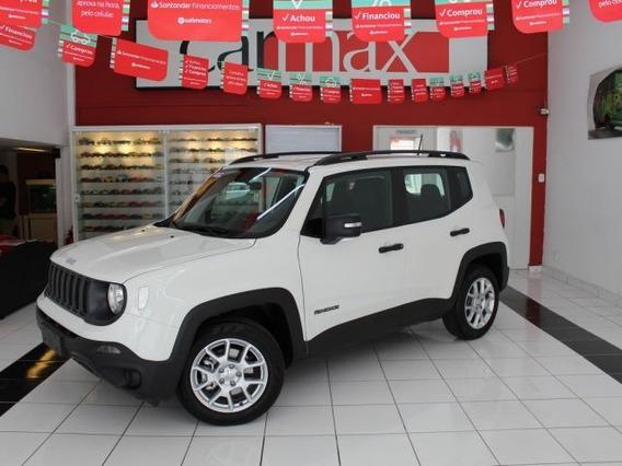 Jeep Renegade Sport 1.8 16v Flex, Veículo Zero Km, Ren0000
