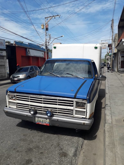 Chevrolet Pick-up Cava
