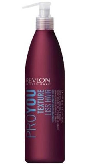 Locion Termoprotectora Revlon Proyou Texture Liss Hair 350ml