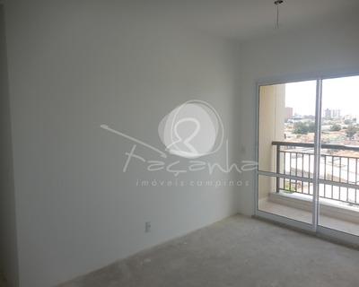 Apartamento Para Venda No Bonfim Em Campinas - Imobiliária Em Campinas - Ap02543 - 32915873