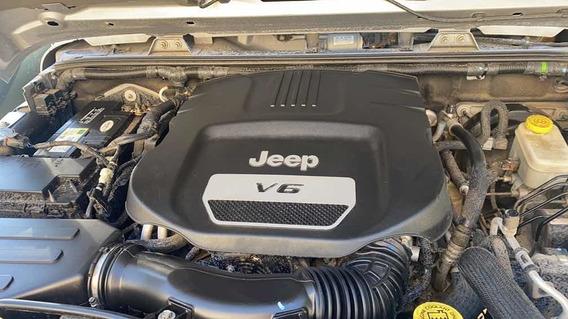Jeep Rubicon Rubicon