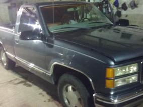 Chevrolet Cheyenne 1998
