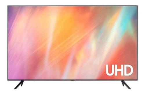 Imagen 1 de 6 de Televisor Samsung 65 Led Uhd 4k Smart Un65au7000kxzl