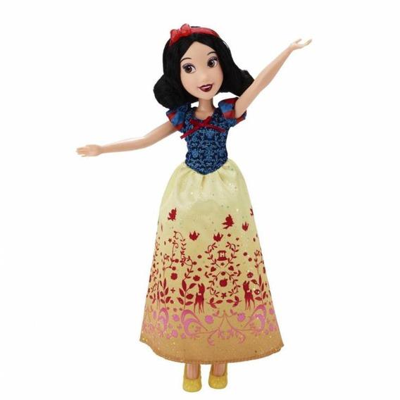 Boneca Branca De Neve Princesas Da Disney - Hasbro B5289