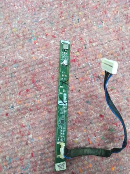 Sensor E Receptor De Sinal Da Tv Samsung Un32c450e1m