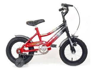Bicicleta Rodado 12 Pirueta