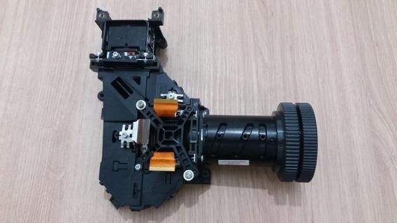 Bloco Optico Completo Prisma Projetor Sanyo Plc-xw200 -xw300