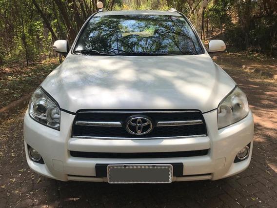 Toyota Rav-4 2.4 Aut 2012