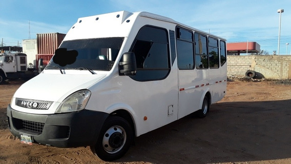 Bus Iveco Daily 70chd