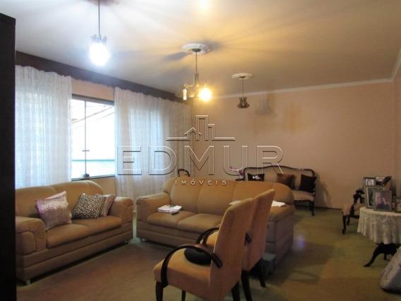 Casa - Osvaldo Cruz - Ref: 24242 - L-24242