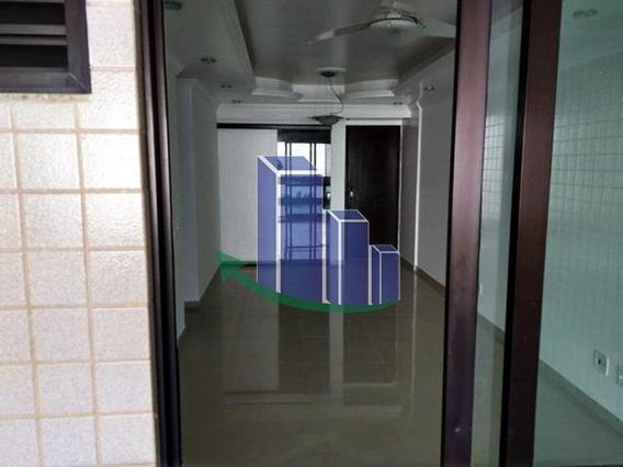 Apartamento Para Venda Em Rio De Janeiro, Recreio Dos Bandeirantes - Ap17008_2-865945