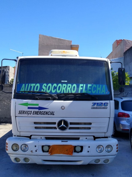 Mercedes/ Ford
