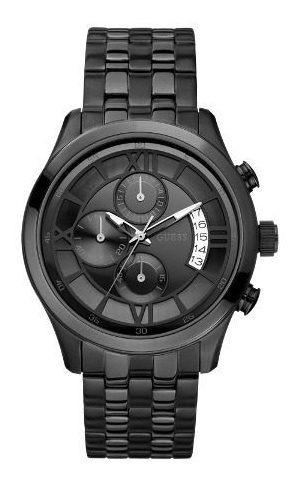 Reloj Original Caballero Marca Guess Modelo U17526g1