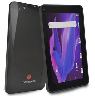Tablet 7 Pulgadas Maxwest-tab-7g- Audio Total