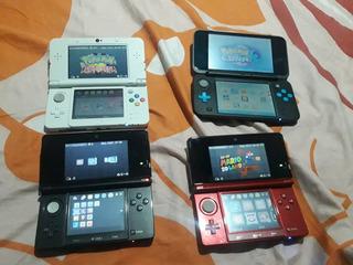 Consolas Nintendo/new 3ds