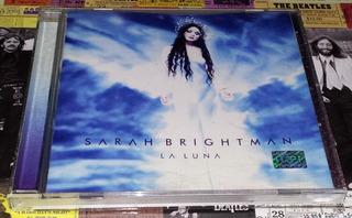 Sarah Brightman - La Luna - Cd Ed. 2000 Casi Nuevo!