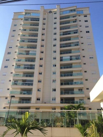 Apartamento A Venda No Bairro Mansões Santo Antônio Em - Ap1214-1