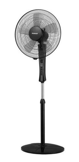 Ventilador Turbo De Pie Peabody Pe-vp1685 50w 4 Velocidades