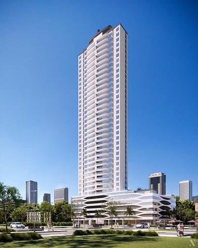 Apartamento Em Meia Praia  -  Itapema - 2495