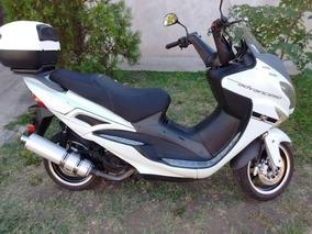 Motomel Trato Advance 150cc