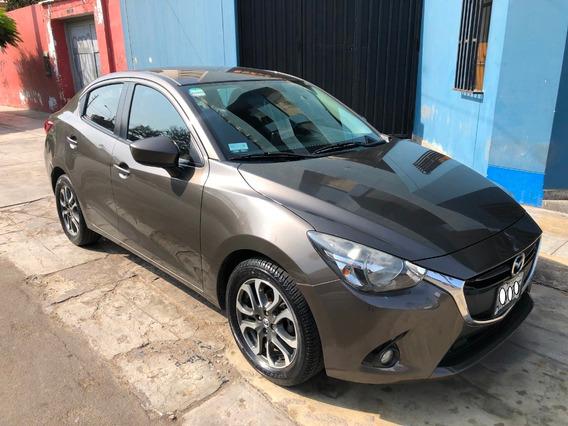 Vendo Mazda 2 Año 2015