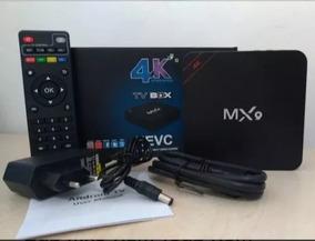 Smarttv Box Conversor 4k 2gb Ram 16gb Rom