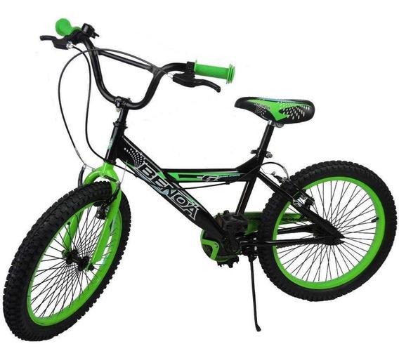 Bicicleta Benoá 20ba630 Aro 20 Com Suspensão