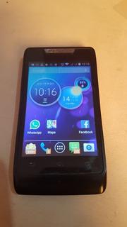 Celular Motorola Razr Modelo Xt918 Preto