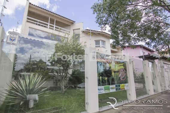 Casa, 5 Dormitórios, 423 M², Marechal Rondon - 143576