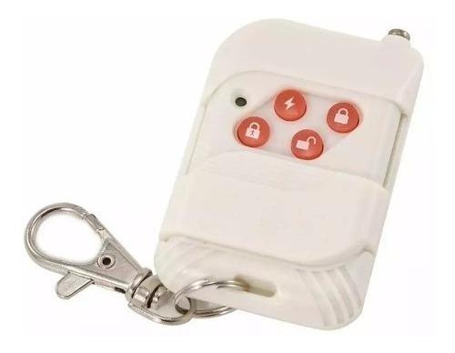 Control Remoto Para Alarma Inalambrica 433 Mhz