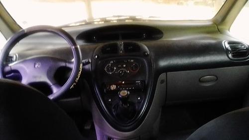 Citroën C3 Picasso 2001