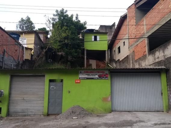 Casa - Jardim Santo Antonio - Ref: 3785 - V-3785