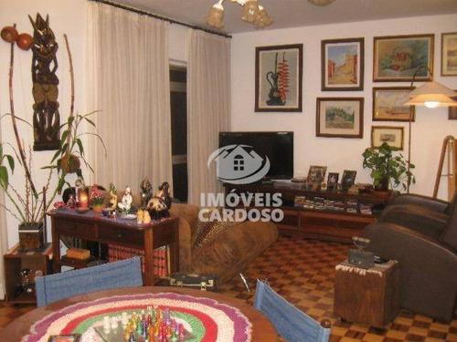 Imagem 1 de 16 de Apartamento Residencial À Venda, Pinheiros, São Paulo. - Ap0142