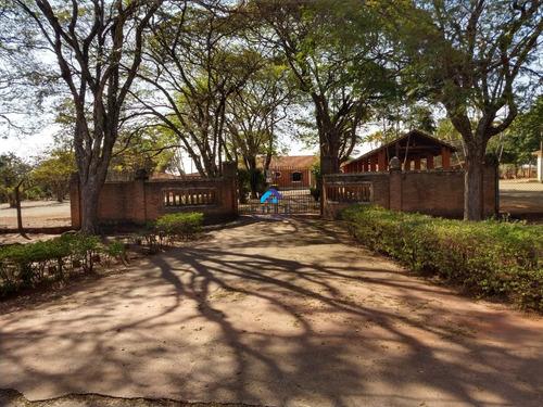 Chacara - Parque Tropical - Ref: 2879 - V-2879