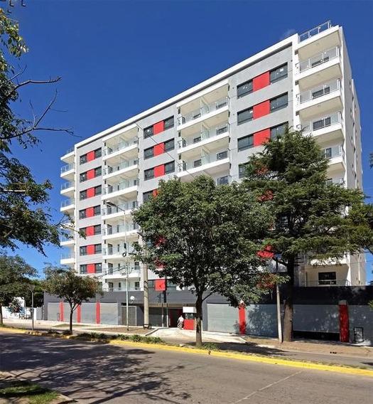 Departamento 1 Dormitorio. A Estrenar. Edificio Paseo Gallesio, Zárate Centro