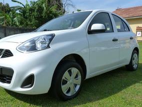 Nissan March 1.0 S (completo) A Partir R$ 1000,+48x 990