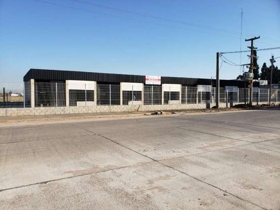 Locales De 100 A 600 M2 Fte Mercado De Abasto