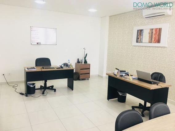 Sala Comercial Próx. Paço Municipal - Sa00645 - 3525632