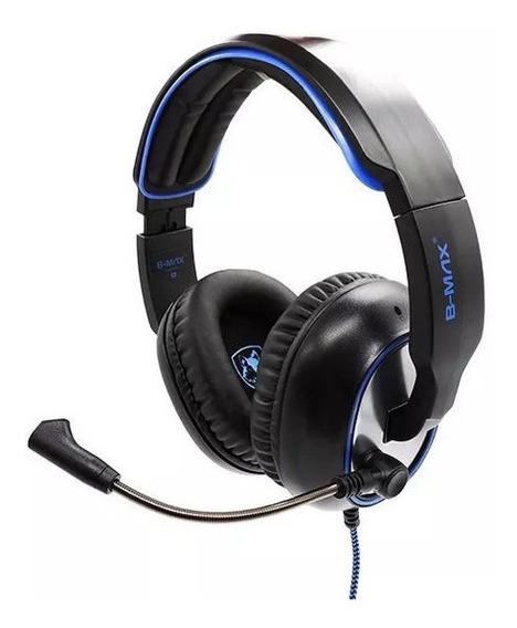 Fone Ouvido Headset Gamer 7.1 Microfone Usb R7 Oferta