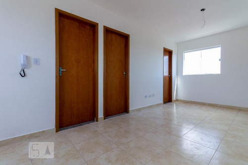Apartamento À Venda - Itaquera, 2 Quartos,  40 - S893043878